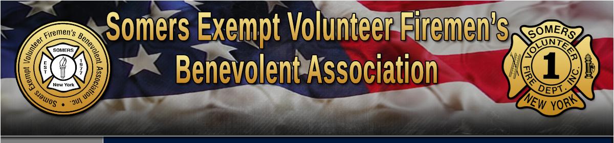 Somers Exempt Volunteer Firemens Benevolent Association